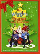 The Wiggles Christmas song & activity book