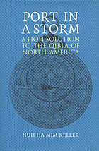 Port in a storm : a fiqh solution to the Qibla of North America