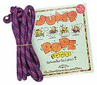 Jump rope rhymes : [nothing but the classics]