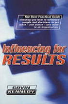 Influencing for results