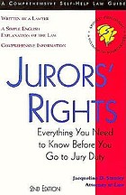 Jurors' rights