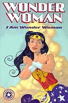 I am Wonder Woman