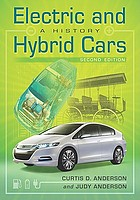 Electric and hybrid cars : a history
