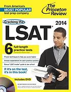 Cracking the LSAT : with DVD : 2014 ed.