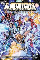 Legion of Super-Heroes. The choice