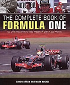 Complete book of Formula One