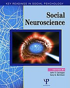 Social neuroscience : key readings