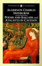 Poems and ballads ; &, Atalanta in Calydon