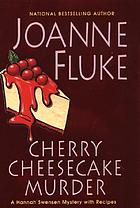 Cherry cheesecake murder : [with recipes]