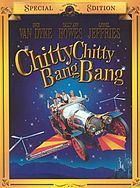 Ian Fleming's Chitty Chitty Bang Bang