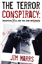 The terror conspiracy : deception, 9/11, and the loss of liberty