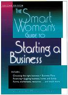 The smart woman's guide to starting a business