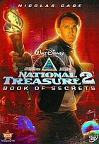 National treasure. / Book of secrets