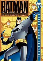 Batman, the animated series. Volume four