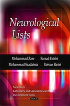 Neurological lists
