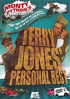 Monty Python's flying circus. / Terry Jones' personal best
