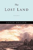 The lost land : poems