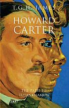 Howard Carter: The Path to Tutankhamun cover image