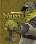 Legend of Shrek.