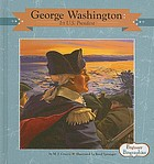 George Washington : 1st U.S. president
