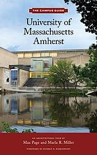 University of Massachusetts Amherst : an architectural tour