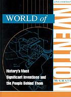 World of invention