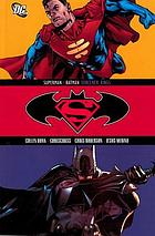 Superman, Batman