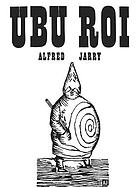 Ubu roi : drama in 5 acts