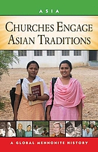 Churches engage Asian traditions