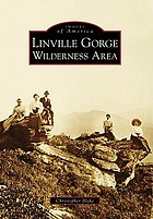 Linville Gorge : wilderness area