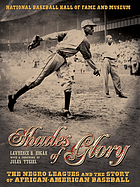 Shades of Glory : the Negro Leagues and the Story of African-American Baseball.