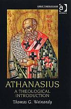 Athanasius : a theological introduction