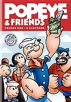 Popeye & friends. Vol. 1.