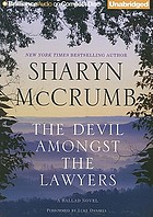The devil amongst the lawyers : a ballad novel