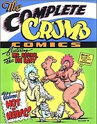 The complete Crumb. Volume 7, Hot 'n' heavy!