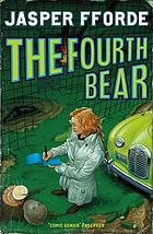 The fourth bear : an investigation with the nursery crime division.