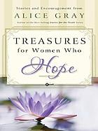 Treasures for women who hope
