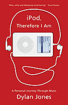 IPod, therefore I am