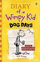 Wimpy kid : dog days