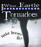 Tornadoes : what do we call a tornado over the sea?