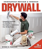 Drywall : professional techniques for great results