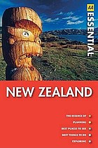 Essential New Zealand.