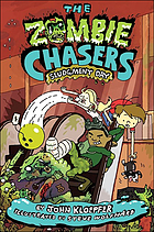 The zombie chasers. [3], Sludgment day