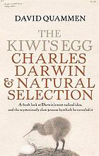 The kiwi's egg : Charles Darwin and natural selection