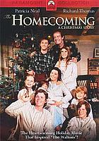 The homecoming : a Christmas story