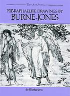 Pre-Raphaelite drawings by Burne-Jones : 46 illustrations