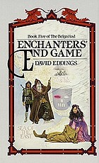 Enchanters' end game