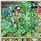 The Comics journal. Vol. 3, special edition. Winter 2003 : William Stout : from undergrounds to Antarctica