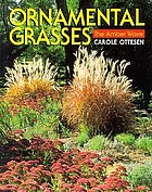Ornamental grasses : the amber wave
