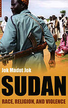 Sudan : religion, discord and division